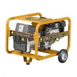 GROUPE ELECTROGENE E4200