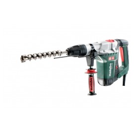 MARTEAU PERFORATEUR/BURINEUR METABO
