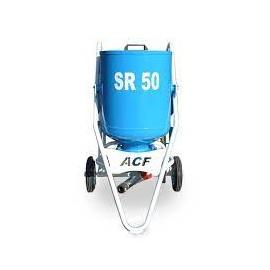 SABLEUSE PNEUMATIQUE 50L ACF SR50