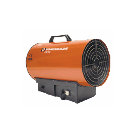 GENERATEUR MOBILE GAZ